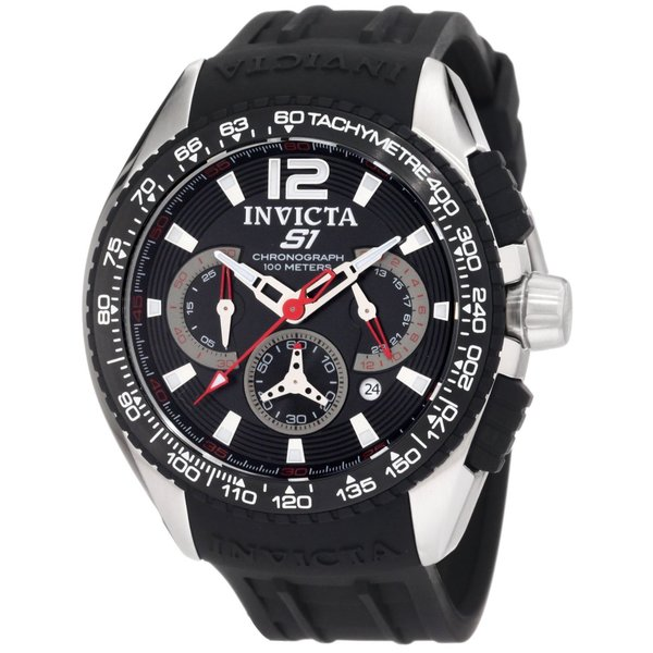 Invicta Men's 1453 S1 Rally Racer Chronograph Watch