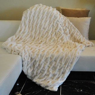Fashion Street Wave Throw Blanket