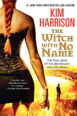 The Witch With No Name (Hardcover)
