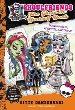 The Ghoul-It-Yourself Book (Hardcover)