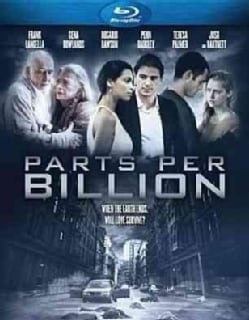 Parts Per Billion (Blu-ray Disc)