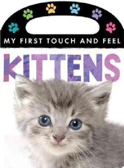 Kittens (Board book)