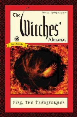 The Witches' Almanac, Spring 2015-Spring 2016 (Paperback)