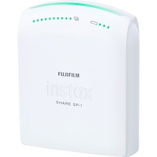 Fujifilm Dye Sublimation Printer - Color - Photo Print - Portable - W
