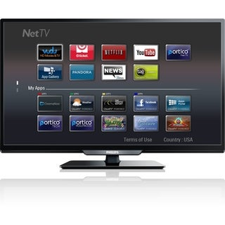 "Philips 32PFL4909 32"" 720p LED-LCD TV - 16:9 - HDTV"