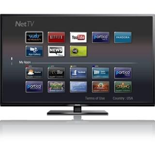 """Philips 58PFL4909 58"""" 1080p LED-LCD TV - 16:9 - HDTV 1080p"""