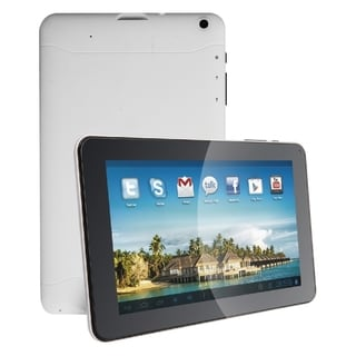 "Envizen Digital V917G EVO 4 GB Tablet - 9"" - Wireless LAN - Allwinner"