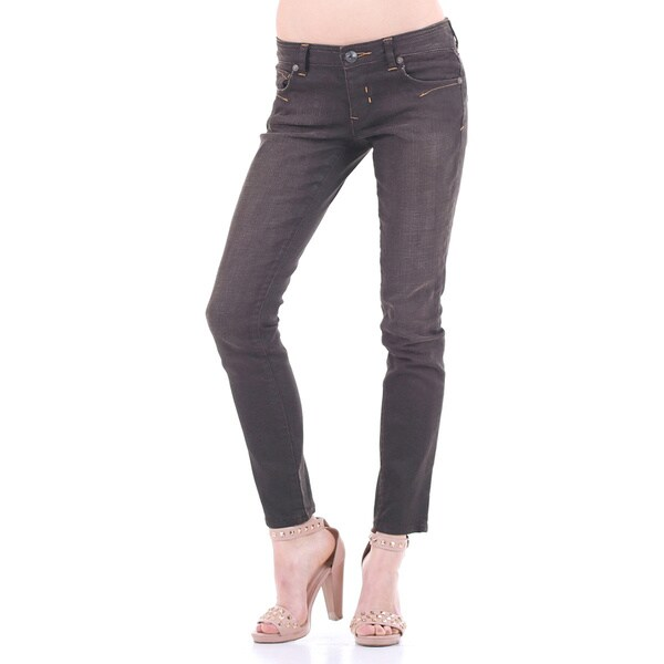 Stitch's Women's Ankle Denim Skinny Jeans