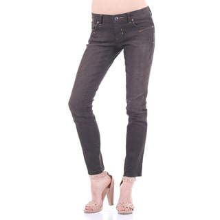 Stitch's Women's Ankle Denim Skinny Jeans