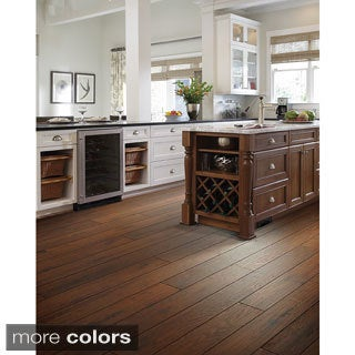Riverdale Hickory Flooring