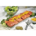 Wild Alaskan Sockeye Salmon Dinner Fillets (Pack of 8)