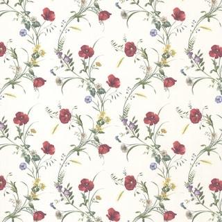 Velvet Plum Blossom Trail Wallpaper