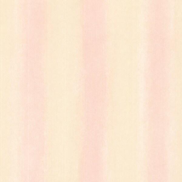 Flamingo Pink Ombre Texture Wallpaper