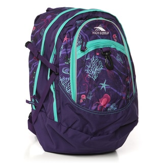 High Sierra Ocean Fatboy Backpack