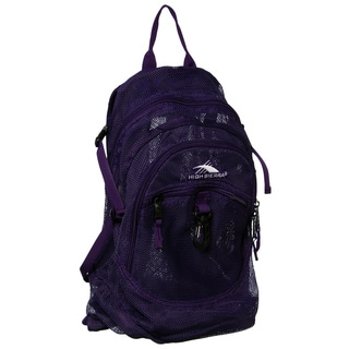 High Sierra Deep Purple Airhead Daypack