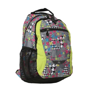 High Sierra Blossom Cottage Curve Daypack