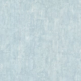 Maya Blue Blotch Texture Vinyl Wallpaper