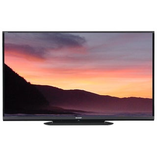 Sharp LC70LE550U-RB 70-inch 1080p 120hz LED HDTV (Refurbished)