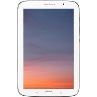 Samsung GT-N5110ZWYXAR 8.0-inch White Galaxy Note (Refurbished)