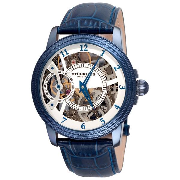 Men S Blue Watches