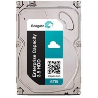"Seagate 4KN 6 TB 3.5"" Internal Hard Drive"