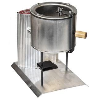 Lee Precision 20-pound Electric Metal Melter Pro 4
