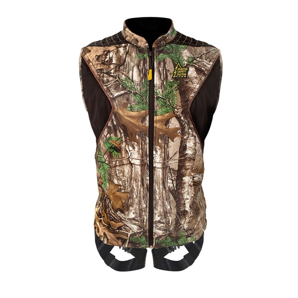 Hunter Safety Elite Safety Harness