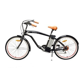 Yukon Trail Sun Cruzer Electric Bike