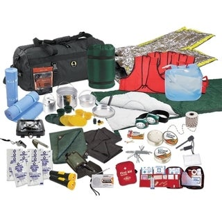 Stansport Family Emergency Preparedness Kit