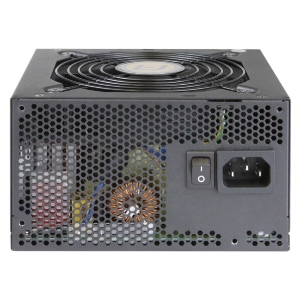 Antec TruePower Classic TP-650C ATX12V & EPS12V Power Supply