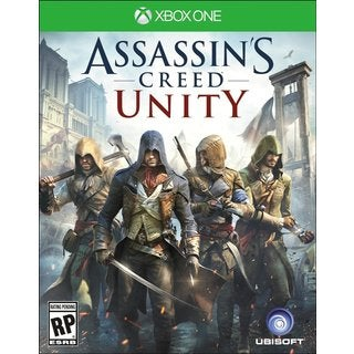 Xbox One - Assassin's Creed Unity