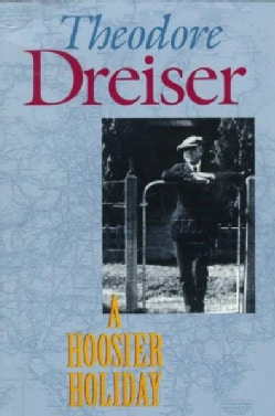 A Hoosier Holiday (Paperback)