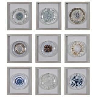Patrick St. Germain 'Dinner for Nine' Wall Art