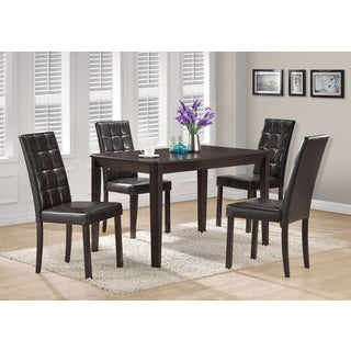 Monarch Cappuccino Dining Table