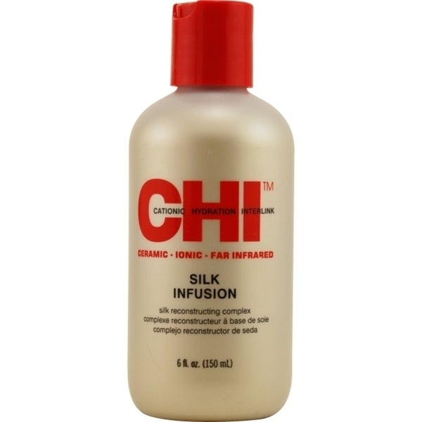 CHI 6-ounce Silk Infusion Reconstructing Complex