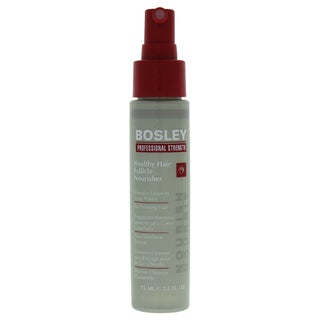 Bosley 2.5-ounce Follicle Nourisher