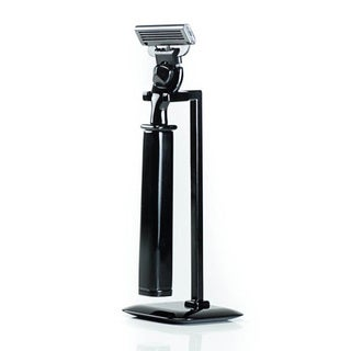 Mach 3 Razor Handle and Stand 2-piece Set