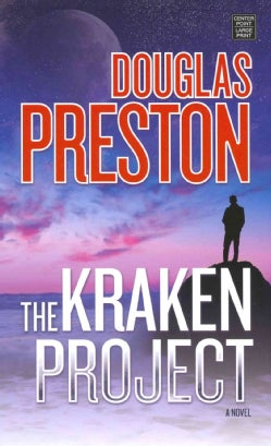 The Kraken Project (Hardcover)