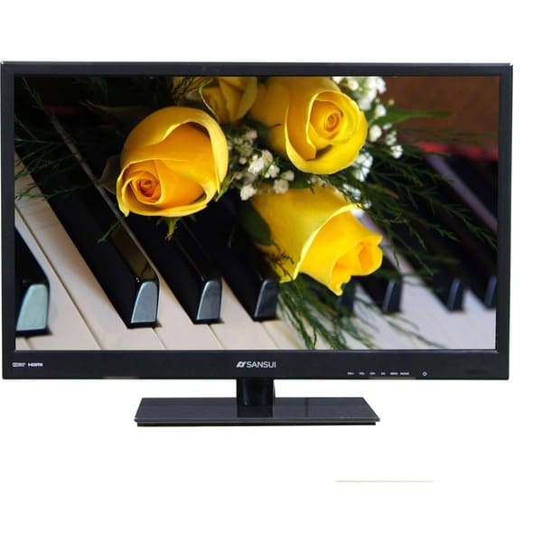 "Sansui Accu SLED2815 28"" 720p LED-LCD TV - 16:9 - HDTV"