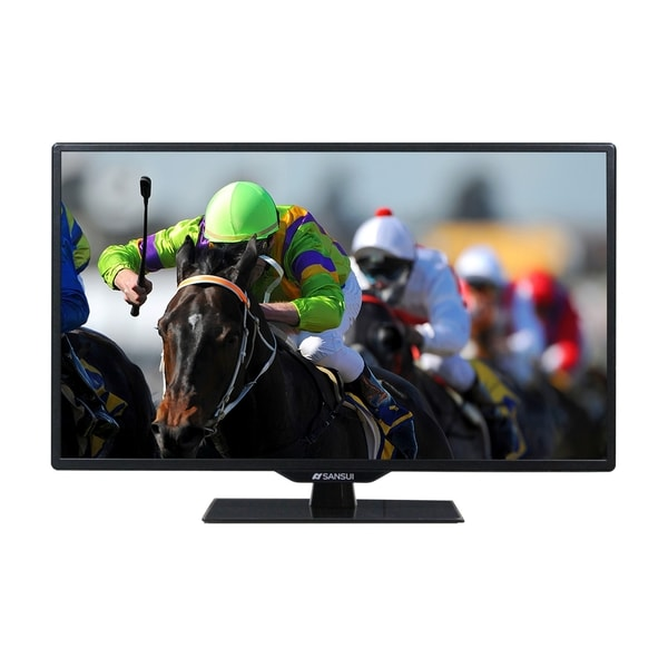 "Sansui Accu SLED3215 32"" 720p LED-LCD TV - 16:9 - HDTV"