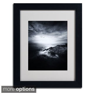 Philippe Sainte-Laudy 'Bring Me Home' Framed Matted Art