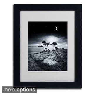 Philippe Sainte-Laudy 'Emotional High' Framed Matted Art