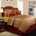 Monroe Cotton 6-piece Comforter Set