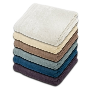 Crowning Touch Cotton 3-piece Towel Set