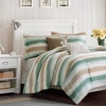 Harbor House Sea Escape 3-piece Cotton Duvet Cover Set