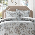 Harbor House Lynnwood 4-piece Cotton Comforter Set