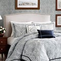 Harbor House Naples 4-piece Cotton Comforter Set