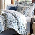 Harbor House Haven 4-piece Cotton Comforter Set with Optional Euro Sham Separate