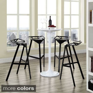 Launch Stacking Bar Stool (Set of 4)