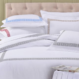 Kendell Cotton 3-piece Duvet Cover Set